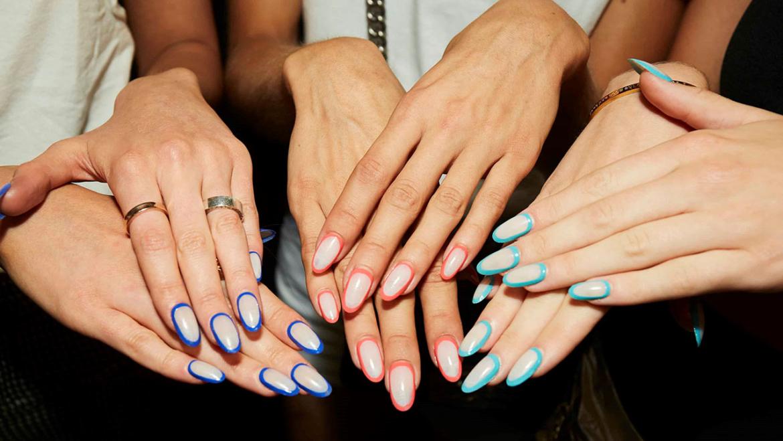 3 λόγοι που το gel manicure είναι η ιδανική επιλογή για τα νύχια σας