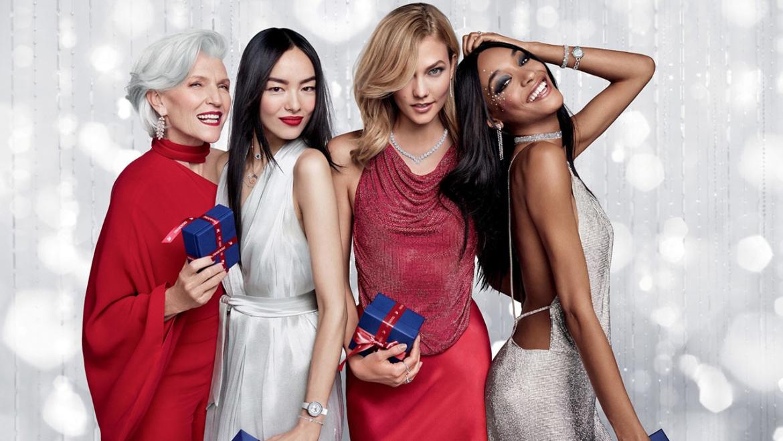 Ετοιμαστείτε να λάμψετε στο ρεβεγιόν της Πρωτοχρονιάς μ' αυτά τα απλά beauty tips